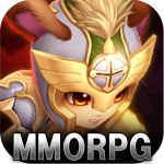 Download World of Prandis (Non-Auto Real MMORPG) 1.7.9 APK MOD Full Unlimited