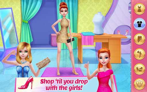 Girl Squad – BFF in Style 1.0.3 screenshots 1