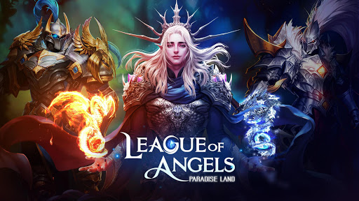 League of Angels-Paradise Land 1.13.0.2 screenshots 1