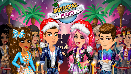 MovieStarPlanet 31.1.1 screenshots 1