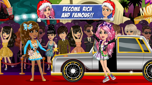 MovieStarPlanet 31.1.1 screenshots 2