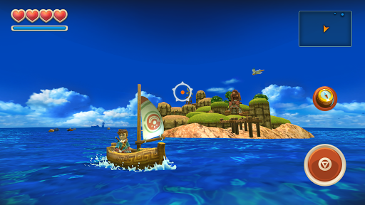 Oceanhorn 1.1.1 screenshots 2