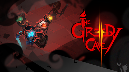 The Greedy Cave 2 Time Gate 1.5.5 screenshots 1