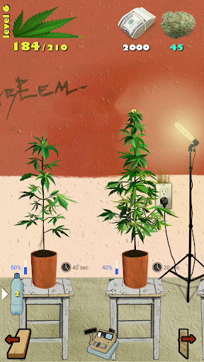 Weed Firm RePlanted 1.7.5 screenshots 2