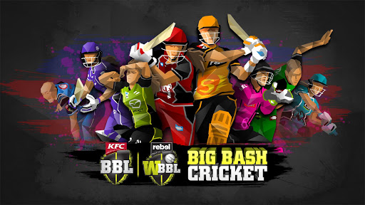Big Bash Cricket 1.2 screenshots 1