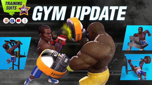 Boxing Star 1.6.0 screenshots 1