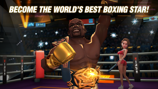 Boxing Star 1.6.0 screenshots 2