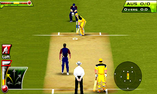 Cricket T20 Fever 3D 96 screenshots 2