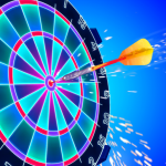 Download Darts of Fury 3.0.0423.1102 APK MOD Unlimited Money