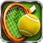 Download Full 3D Tennis 1.7.7 MOD APK Unlimited Gems