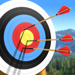 Download Full Archery Battle 1.1.0 MOD APK Unlimited Cash