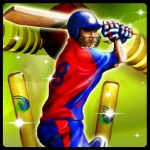 Download Full Cricket T20 Fever 3D 96 MOD APK Unlimited Gems