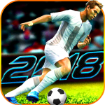 Download Full Dream Football: World Cup 2018 1.1.0 MOD APK Unlimited Money