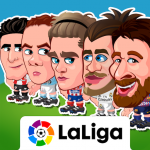 Download Full Head Soccer LaLiga 2019 – Best Soccer Games 5.2.1 MOD APK Unlimited Cash
