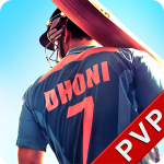 Download Full MS Dhoni: The Official Cricket Game 12.7 MOD APK Unlimited Gems
