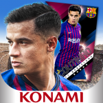 Download Full PES CARD COLLECTION 2.6.1 MOD APK Full Unlimited