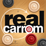 Download Full Real Carrom – 3D Multiplayer Game 2.3.1 MOD APK Unlimited Money