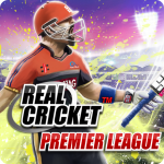 Download Full Real Cricket™ Premier League 1.1.2 APK MOD Unlimited Money