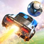 Download Full ⚽ Rocketball: Championship Cup 1.1.1 MOD APK Unlimited Cash