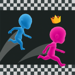 Download Full Run Race 3D 1.1.4 APK MOD Unlimited Cash