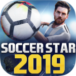 Download Full Soccer Star 2019 World Cup Legend: Win the MLS! 4.2.7 MOD APK Unlimited Gems