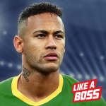 Download Match MVP Neymar JR – Football Superstar Career 1.1.10 APK MOD Unlimited Gems