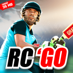Download Real Cricket™ GO 0.1.98 APK MOD Full Unlimited