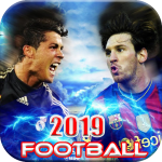 Download Soccer League 2019: Football Star Cup 1.5.8 MOD APK Unlimited Gems