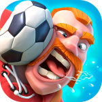 Download Soccer Royale 2019: Soccer Games PvP 1.1.28 APK MOD Full Unlimited