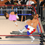 Download Wrestling Revolution 1.931 MOD APK Unlimited Cash