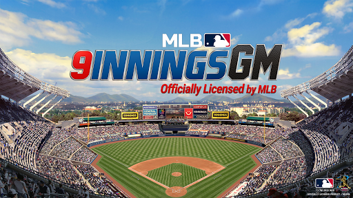 MLB 9 Innings GM 3.2.0 screenshots 1