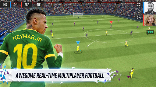 Match MVP Neymar JR – Football Superstar Career 1.1.10 screenshots 1