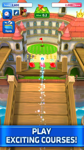 Mini Golf King – Multiplayer Game 3.15 screenshots 2