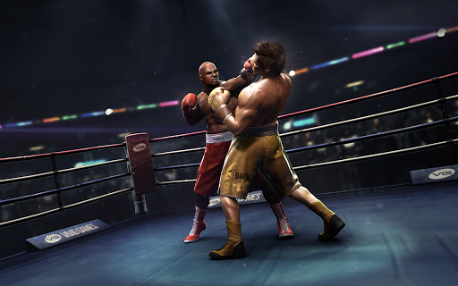 Real Boxing Fighting Game 2.5.0 screenshots 1