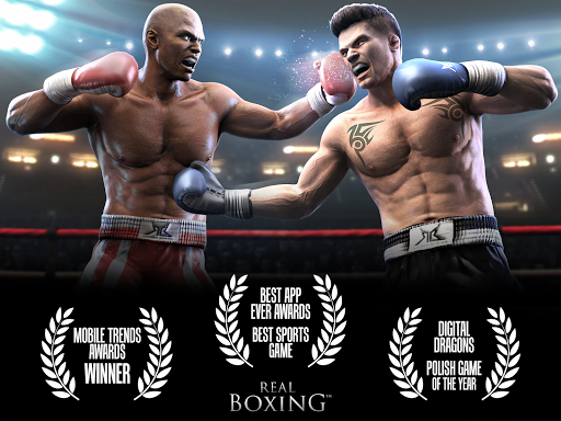 Real Boxing Fighting Game 2.5.0 screenshots 2