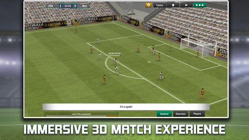 Soccer Manager 2019 – Top Football Management Game 1.0.6 screenshots 1