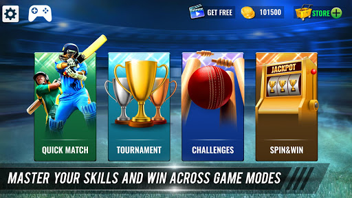 T20 Cricket Champions 3D 1.2.117 screenshots 1