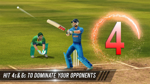 T20 Cricket Champions 3D 1.2.117 screenshots 2