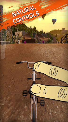 Touchgrind BMX 2 1.1.3 screenshots 1