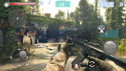 Anti-Terrorism Shooter 2.3 screenshots 1