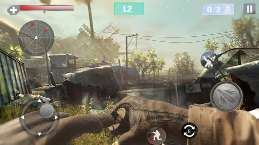 Anti-Terrorism Shooter 2.3 screenshots 2