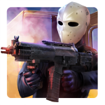 Download Armed Heist: Ultimate Third Person Shooting Game 1.1.21 MOD APK Unlimited Money