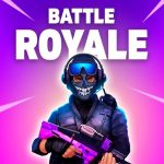 Download Battle Royale: FPS Shooter 1.12.02 MOD APK Unlimited Gems