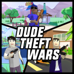 Download Dude Theft Wars: Open World Sandbox Simulator BETA 0.84b APK MOD Unlimited Gems
