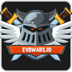 Download EvoWars.io 1.3.23 APK MOD Unlimited Gems