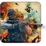 Download FPS Sniper 3D Gun Shooter – MMORPG Shooting Games 2.5 MOD APK Unlimited Gems