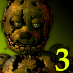 Download Five Nights at Freddy's 3 Demo 1.07 MOD APK Unlimited Money