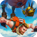 Download Full Battle Destruction 1.0.6 APK MOD Unlimited Gems