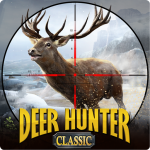 Download Full DEER HUNTER CLASSIC 3.14.0 MOD APK Unlimited Cash