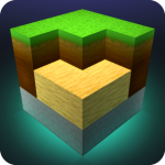 Download Full Exploration Lite Craft 1.0.9 MOD APK Unlimited Money
